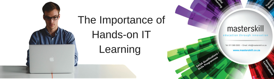 hands-on-it-learning