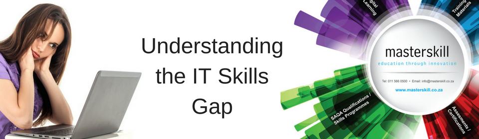 it-skills-gap