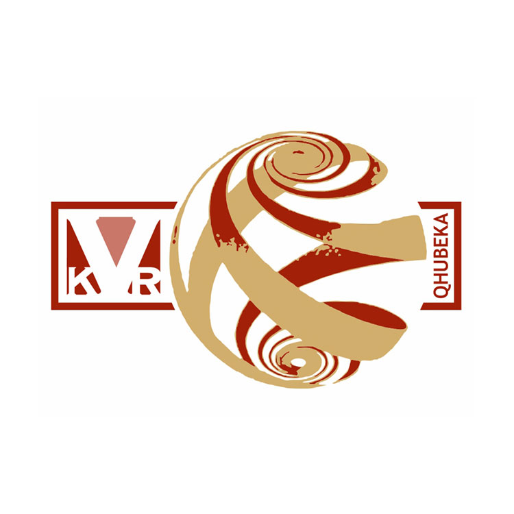 KVR Qhubeka Logo