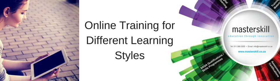 online-training-for-different-learning-styles