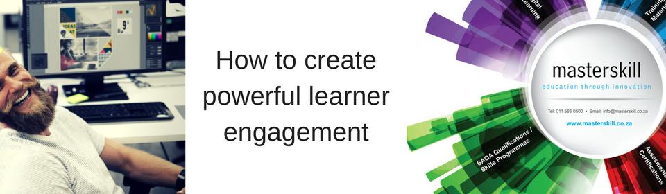 learner-engagement